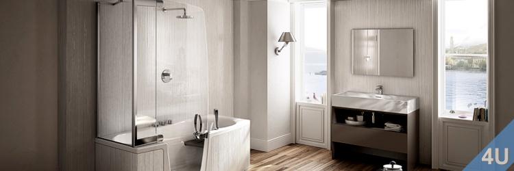 Badezimmer : WC -Systeme