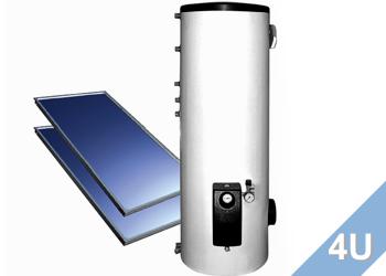 Solar-Frischwassermodule