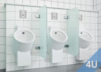 Sanitärtechnik - Urinale