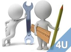 Bauvorhaben Komplett Komponenten Angebot