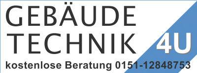 Gebäudetechnik-4U