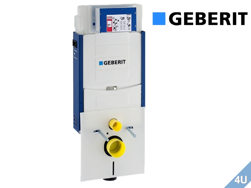 Geberit :: Vorwand Montageelement Kombifix Plus 1080mm