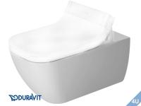Duravit Wand-Tiefspuel-WC Happy D.2 für SensoWash