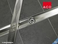Vigour Betätigungsplatte AI Glas (anthrazit) - Glas (anthrazit) für WC