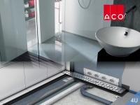 Vigour Betätigungsplatte TEES  weiß für WC