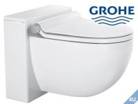 GROHE Sensia IGS Dusch-WC Komplettanlage alpinweiss