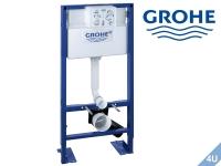 Grohe ::  Vorwand Montageelement  Wand-WC Rapid-SL  6-9L Einzelmontage