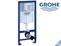 Grohe ::  Vorwand Montageelement  Wand-WC Rapid-SL  6-9L GD2