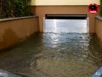 Prefa :: Mobiler- Objekt Hochwasserschutz