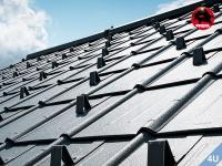 PREFA Dachsysteme - Fassadensysteme aus Aluminium