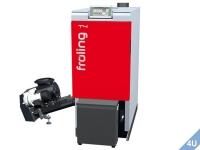 Fussbodenheizung :: Kunststoff-Sicherheits-Heizrohr PE-X 17mm x 120m