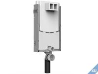 Fussbodenheizung :: G.U.T. - Verteilerschrank Universal ST400V